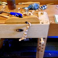 Plane Sets - Woodworking Project by shipwright