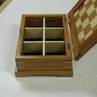 Quintuplets - Woodworking Project by kdc68