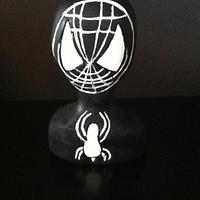 SPIDER MAN - Woodworking Project by kiefer