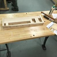 Portable workbench - Woodworking Project by Narinder Jugdev