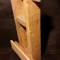 Plywood carrying tool - Woodworking Project by Steve Tow