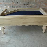 Coffee Table Shadow Box