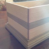 Ribbon & Bow Box - Woodworking Project by Mpad