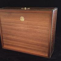 Companion Tool Box - Woodworking Project by RogerBean