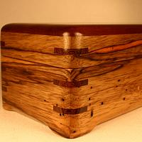 Boxguy's Splines - Woodworking Project by Boxguy