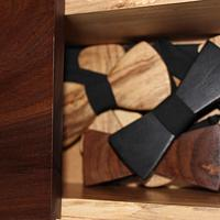 The Box - Woodworking Project by Wes Louwagie