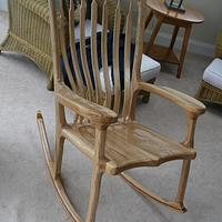 2nd Rocking Chair