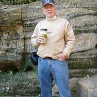 Tom Tieffenbacher/aka DocSavage45