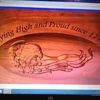 Some recent carvings - Woodworking Project by Keith Hodges