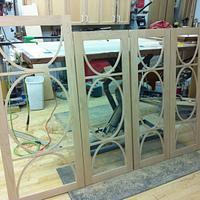 Alder Doors