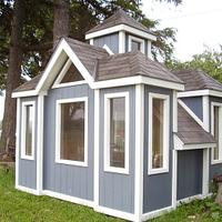 Garden Shed, Playhouse .
