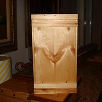 V for Vengeance. - Woodworking Project by Madts