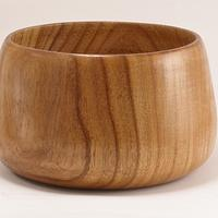 Catalpa, from tree to bowl - Woodworking Project by BarbS