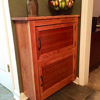 kitchen chest