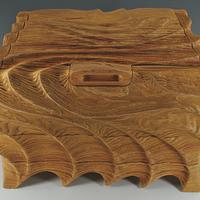 Louisiana Sinker Cypress Watch Box - Project by Greg