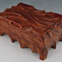 A box made from Cocobolo - Project by Greg