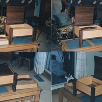 old project - Woodworking Project by Narinder Jugdev