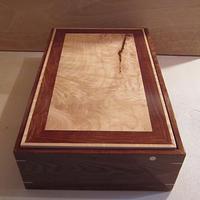 Men's Valet Box
