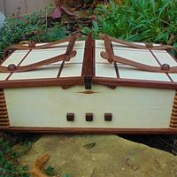Empress - Woodworking Project by kiefer