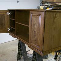 Friz's projects. - Woodworking Project by friz