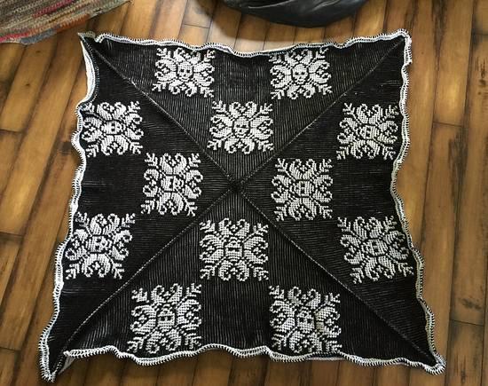 Deathflake Afghan/ Lapghan - Needleworking Project by MsDebbieP