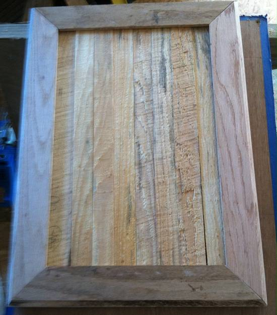Add to cabinet build - Woodworking Project by Woody34