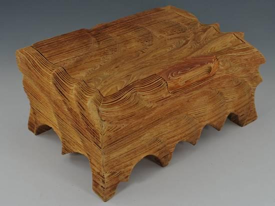 Sinker Cypress Series - Woodworking Project by Greg