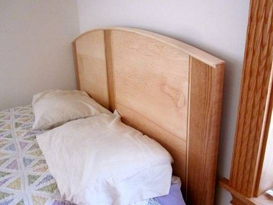 Platform bed - Woodworking Project by Craftsman on the Lake