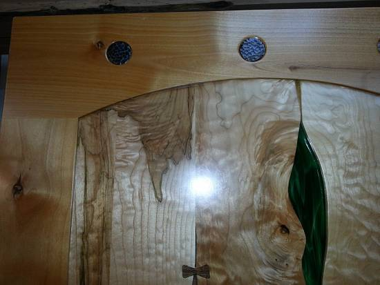Doors - Woodworking Project by WestCoast Arts