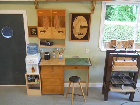 Recycling the Left Overs - Woodworking Project by shipwright