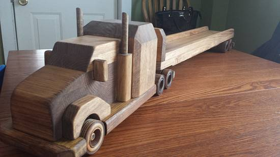 Toy rig - Woodworking Project by Nate Ramey