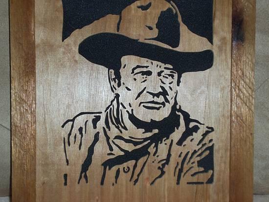 JW - Woodworking Project by Blackbeard